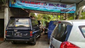 Bengkel Mobil Murah