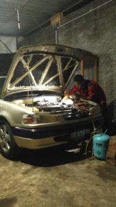 Bengkel AC Mobil Jogja Murah (3)