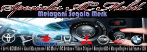 Bengkel Spesialis AC Mobil Jogja Murah Compress