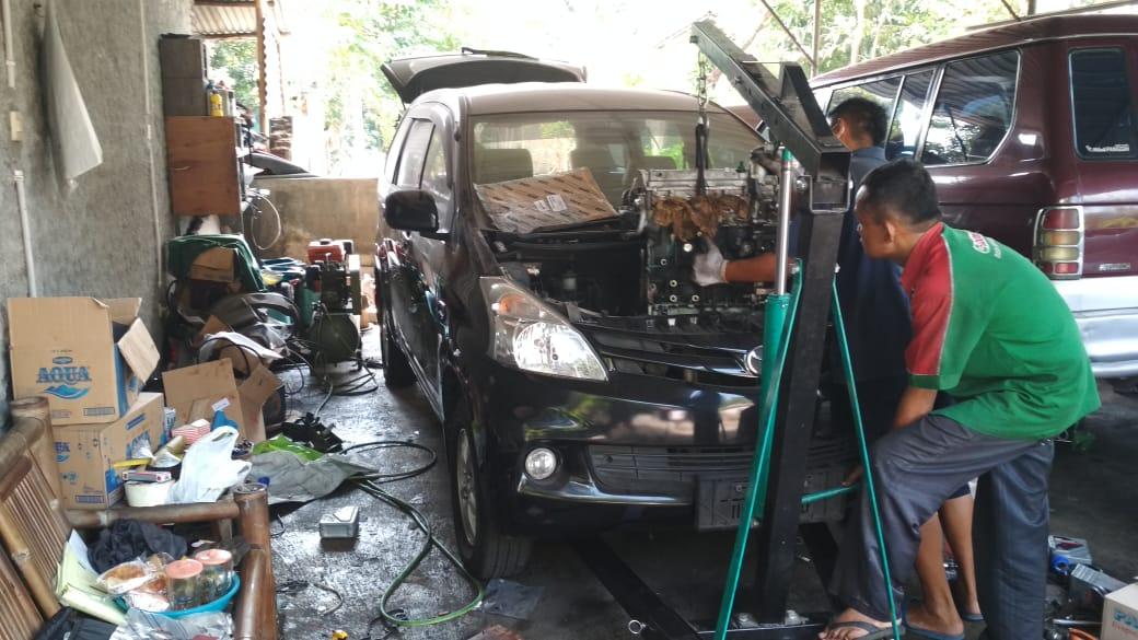Trimulyo Mobil Bengkel Spesialis AC Mobil Jogja (5)